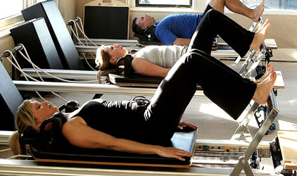 Pilates, Sioux Falls