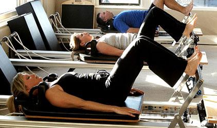 Pilates, Sioux Falls